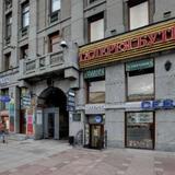 Гостиница РА на Невском 44 — фото 1