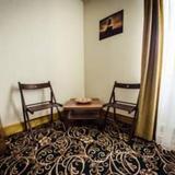 Гостиница Сварог Фильм — фото 3
