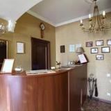 Отель Резиденция на Мойке — фото 1