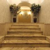 Отель на Саперном — фото 1