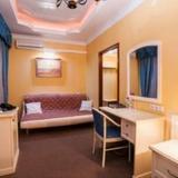 Гостиница Комфитель Александрия — фото 3
