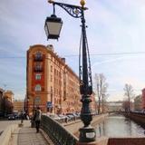 Отель Демидов мост — фото 1