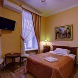 Гостиница Питерская Клуб — фото 1