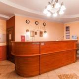 Невский Отель Форт — фото 1