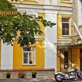 Австрийский дворик- Хостел — фото 2