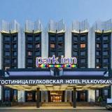 Park Inn by Radisson Pulkovskaya Hotel & Conference Centre St Petersburg — фото 1