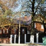 Гостевой Дом Литейщика Никуличева с Баней — фото 1