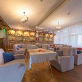 Гостиница Голубая Лагуна — фото 1