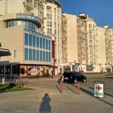 Апартаменты на море — фото 1