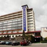 Гостиница Балтика — фото 1