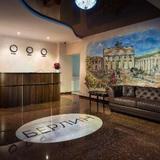 Гостиница Берлин — фото 1