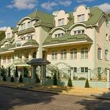 Гостиница Обертайх Люкс — фото 1