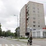 Apartaments on Sergeeva 61 — фото 1