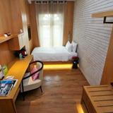 Гостиница AMOY by Far East Hospitality — фото 3