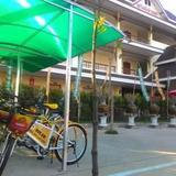 Гостиница Sawadeelanna — фото 1