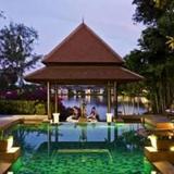 Гостиница Banyan Tree Spa Sanctuary Phuket — фото 1
