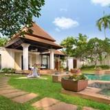 Гостиница Banyan Tree Spa Sanctuary Phuket — фото 3