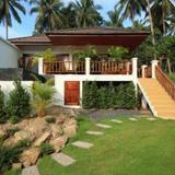 Tropical Season Villa Resort — фото 1