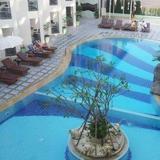 Гостиница Dragon Beach Resort Jomtien Pattaya — фото 2