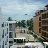 Гостиница Dragon Beach Resort Jomtien Pattaya — фото 1