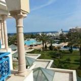 Гостиница Hasdrubal Thalassa & Spa Yasmine Hammamet — фото 3