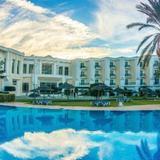 Гостиница Phebus Gammarth Resort and Spa — фото 1