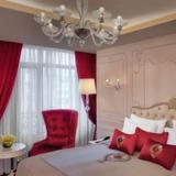 CVK Park Bosphorus Hotel Istanbul — фото 2