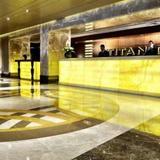 Гостиница Titanic Business Golden Horn — фото 2
