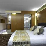Гостиница Istanbul Gonen — фото 3