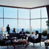 Гостиница Swissotel The Bosphorus Istanbul — фото 1