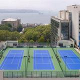 Гостиница Swissotel The Bosphorus Istanbul — фото 2