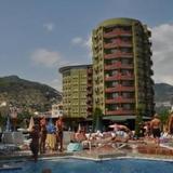 Club Sidar Apart Hotel — фото 3