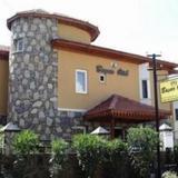 Гостиница Dalyan Basar — фото 1