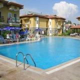 Гостиница Dalyan Basar — фото 2