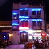 Гостиница Akkan Luxury — фото 1