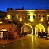 Гостиница Chelebi Cave House — фото 1