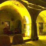 Гостиница Chelebi Cave House — фото 2