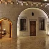 Cappadocia Cave Land Hotel — фото 1