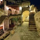 Гостиница Aydinli Cave — фото 3