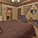 Guzide Cave Hotel — фото 1