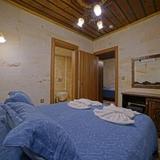 Milat Cave Hotel — фото 1