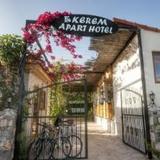 Kerem Apart Hotel — фото 2