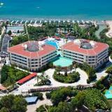 Delphin Hotel Side — фото 1
