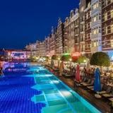 Orange County Resort Hotel Kemer - Ultra All Inclusive — фото 2