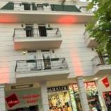 Cekmen Hotel — фото 1