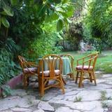 Residence Garden Hotel — фото 3