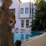 Residence Garden Hotel — фото 2