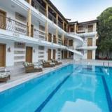 Amore Hotel Tekirova — фото 3
