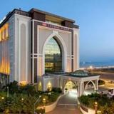 Гостиница Crowne Plaza Antalya — фото 1