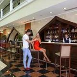 Гостиница Crowne Plaza Antalya — фото 3
